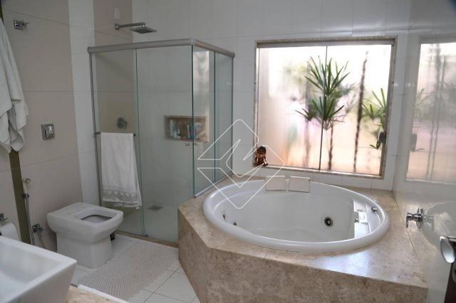 Casa à venda, 282 m² por R$ 970.000,00 - Parque dos Buritis - Rio Verde/GO - Foto 14