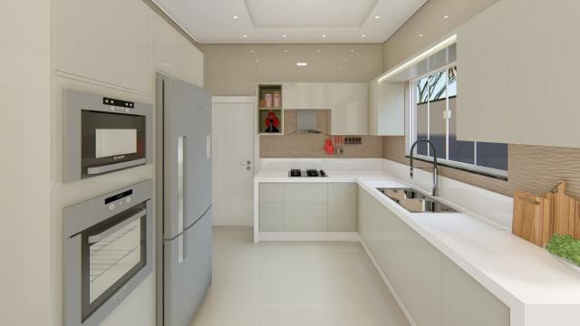 8443   Casa à venda com 3 quartos em Jardim Cristhais 2, Dourados - Foto 10