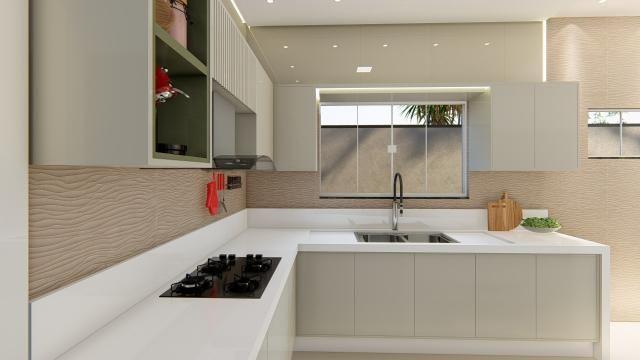 8443   Casa à venda com 3 quartos em Jardim Cristhais 2, Dourados - Foto 9