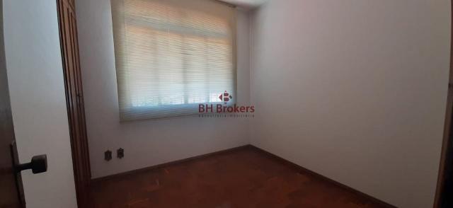 Apartamento para alugar com 3 dormitórios em Nova suíssa, Belo horizonte cod:BHB20819 - Foto 19