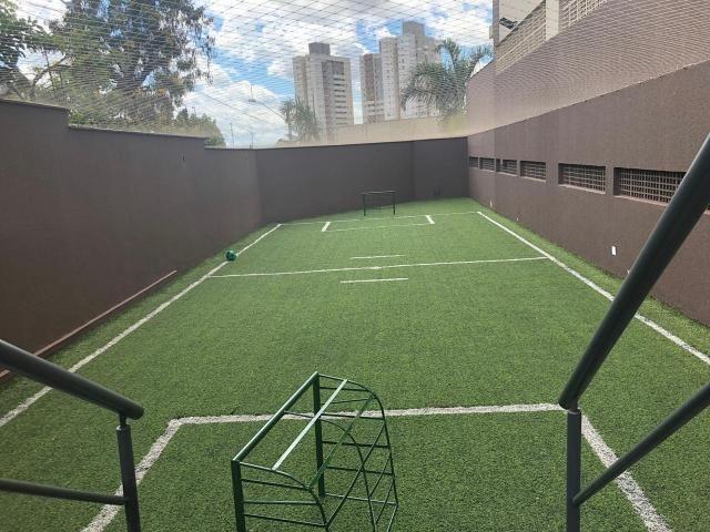Apartamento à venda com 2 dormitórios em Parque amazônia, Goiânia cod:M22AP0388 - Foto 4