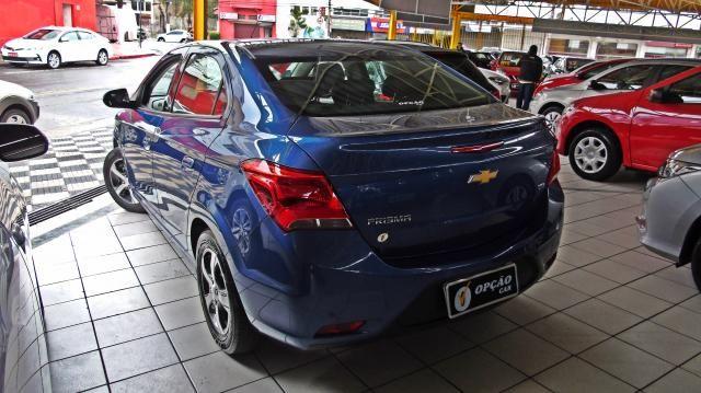 Chevrolet Prisma 1.4 LTZ SPE/4 (Aut) - Foto 5
