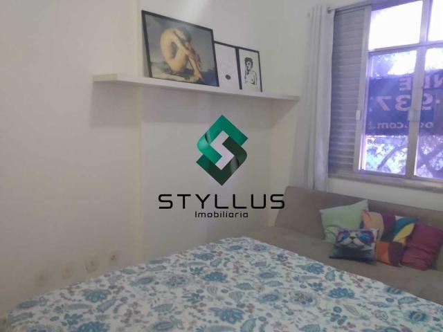 Apartamento à venda com 2 dormitórios em Botafogo, Rio de janeiro cod:M25525 - Foto 10