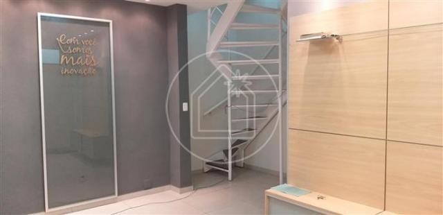 Casa à venda com 2 dormitórios em Engenho de dentro, Rio de janeiro cod:882805 - Foto 3
