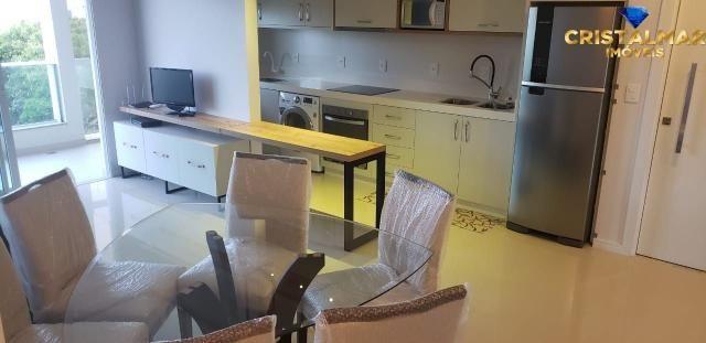 Apartamento à venda com 2 dormitórios em Bombas, Bombinhas cod:V099B - Foto 5