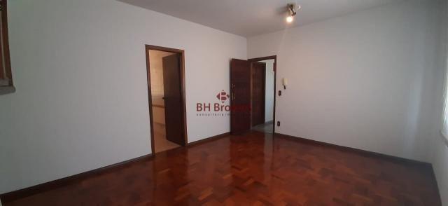 Apartamento para alugar com 3 dormitórios em Nova suíssa, Belo horizonte cod:BHB20819 - Foto 3