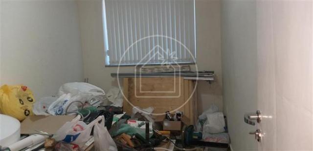 Casa à venda com 2 dormitórios em Engenho de dentro, Rio de janeiro cod:882805 - Foto 7