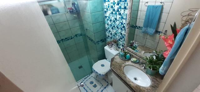 Apartamento à venda com 3 dormitórios em Jardim ipê, Goiânia cod:M22AP0536 - Foto 12