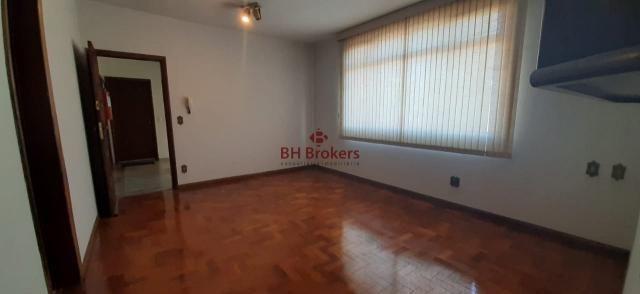 Apartamento para alugar com 3 dormitórios em Nova suíssa, Belo horizonte cod:BHB20819 - Foto 2