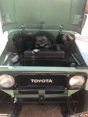 Toyota Bandeirante - Foto 5