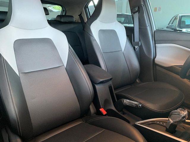 Onix 1.0 turbo premier aut 20/20 - Foto 5