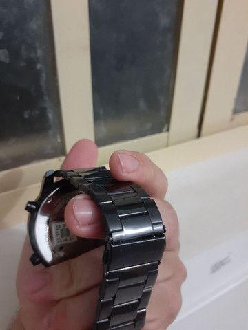 Relógio Rolex Chilli beans - Foto 5