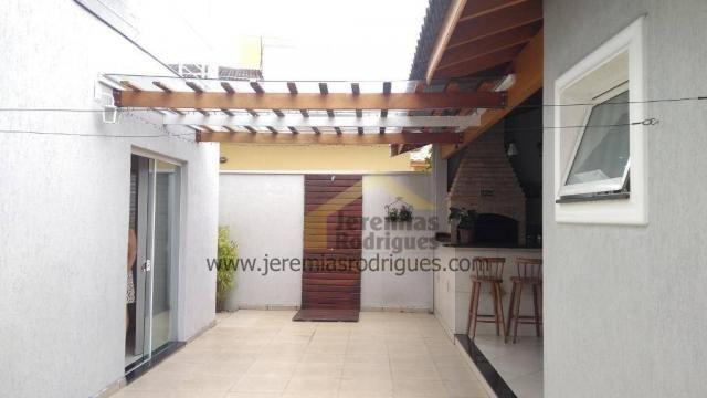 Casa com 4 dormitórios à venda, 282 m² por R$ 890.000 - Campos do Conde I - Tremembé/SP - Foto 20
