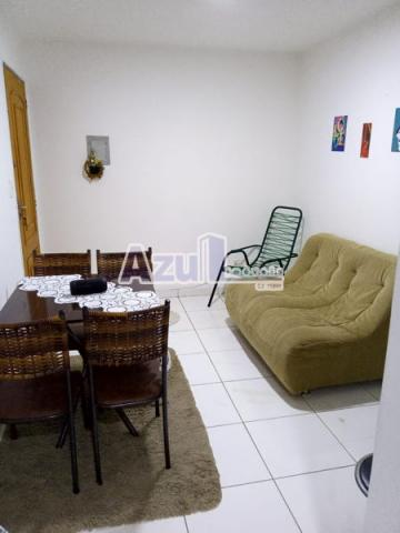 Apartamento com 2 quartos no Edifício Roma - Bairro Jardim Esmeraldas em Aparecida de Goi - Foto 2