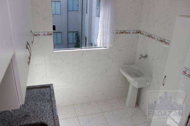 Studio com 1 dormitório para alugar, 28 m² por R$ 1.400,00/mês - São Francisco - Curitiba/ - Foto 8