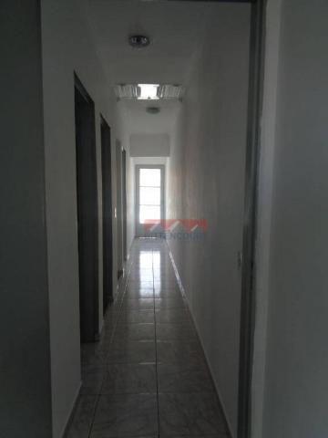 Sobrado com 3 dormitórios, 171 m² - venda por R$ 540.000,00 ou aluguel por R$ 2.200,00/mês - Foto 5