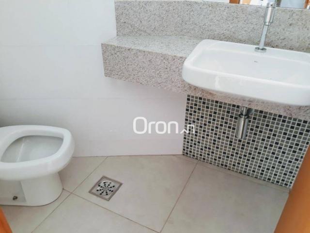 Apartamento à venda, 151 m² por R$ 500.000,00 - Setor Aeroporto - Goiânia/GO - Foto 12