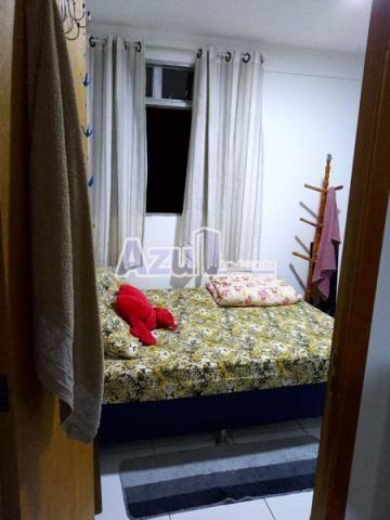 Apartamento com 2 quartos no Edifício Roma - Bairro Jardim Esmeraldas em Aparecida de Goi - Foto 6