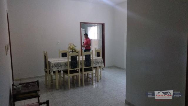 Casa com 3 dormitórios à venda, 145 m² por R$ 170.000 - São Sebastião - Patos/PB - Foto 14