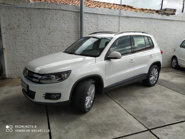Tiguan 1.4 tsi Volkswagen Completo - Foto 5