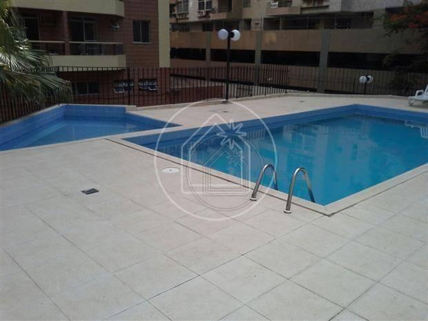 Apartamento 2 qts-Infra-Total-Residencial à venda, Rocha, Rio de Janeiro - - Foto 4