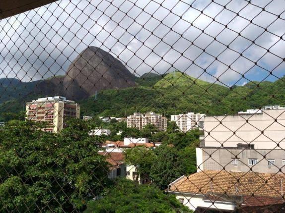 Apartamento com 2 dormitórios à venda, 71 m² por R$ 560.000,00 - Grajaú - Rio de Janeiro/R - Foto 5