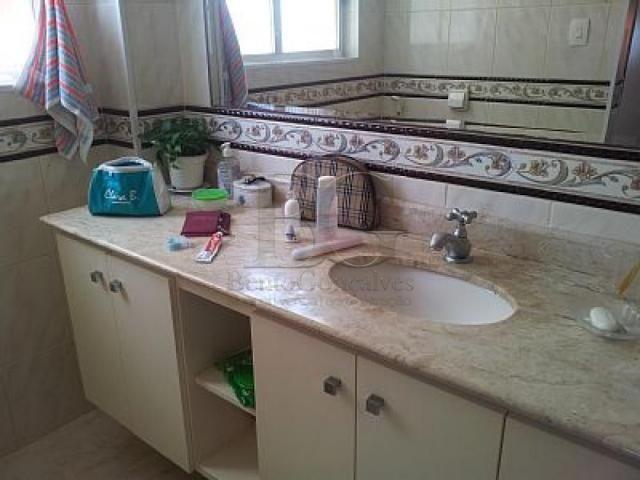Apartamento à venda com 3 dormitórios em Vila luis antonio, Guaruja cod:V1388 - Foto 13