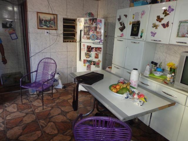 Casa Linear Laje Livre Vila Top Marechal + 03 Quartos + Aceitando Propostas e Parcelas - Foto 3