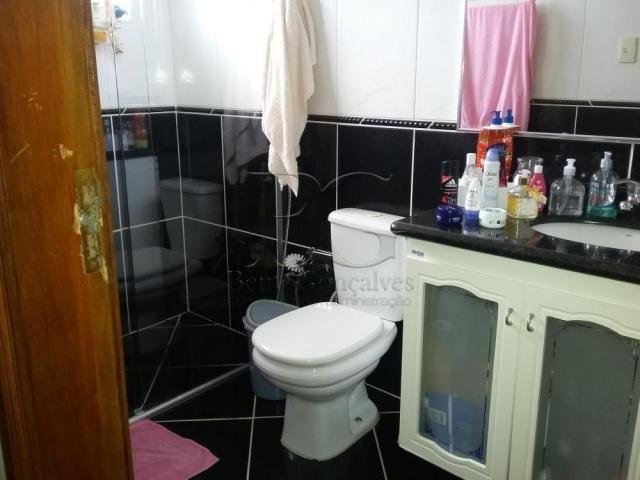 Casa à venda com 3 dormitórios em Santa angela, Pocos de caldas cod:V95321 - Foto 10