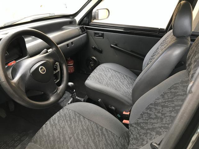 Fiat Uno Mille Fire Flex com AR Condicionado! - Foto 4