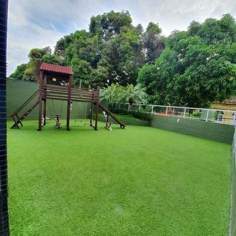 Vende-se Lindo Apartamento no Umarizal em Andar alto com 3 suítes, 2 vagas - Foto 5