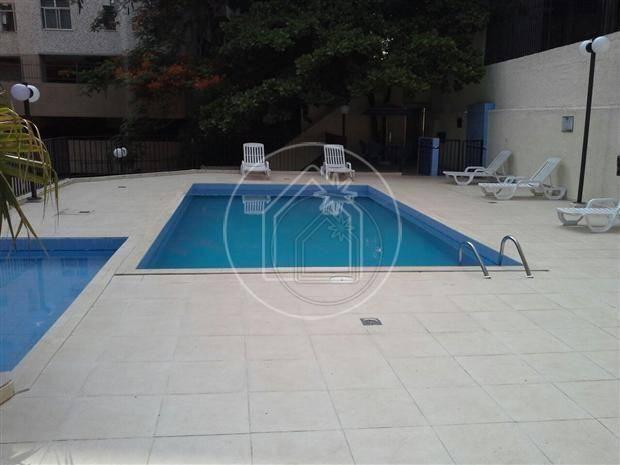 Apartamento 2 qts-Infra-Total-Residencial à venda, Rocha, Rio de Janeiro - - Foto 19