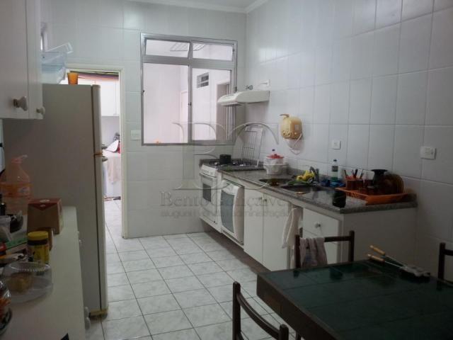 Apartamento à venda com 3 dormitórios em Vila luis antonio, Guaruja cod:V1388 - Foto 15