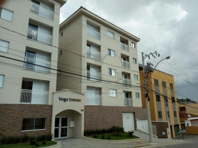 Apartamento à venda com 2 dormitórios em Jardim dos estados, Pocos de caldas cod:V47132 - Foto 3