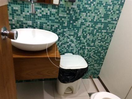 Box/Garagem Residencial à venda, Centro, Rio de Janeiro - GR0001. - Foto 15
