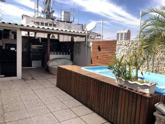 Cobertura com 2 dormitórios à venda, 130 m² por R$ 1.450.000,00 - Catete - Rio de Janeiro/ - Foto 2