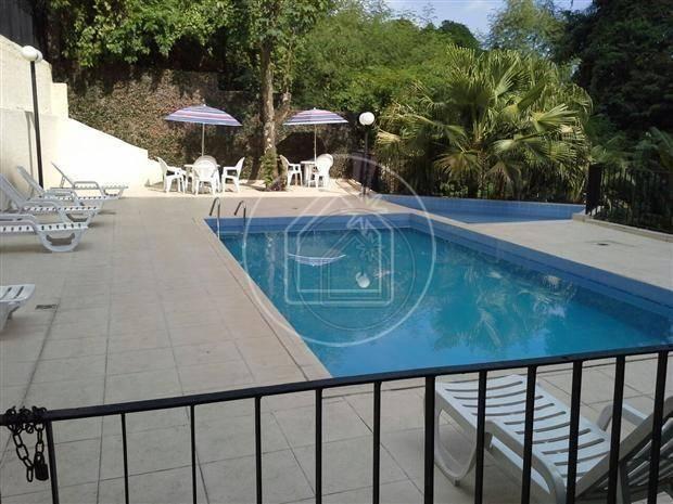 Apartamento 2 qts-Infra-Total-Residencial à venda, Rocha, Rio de Janeiro - - Foto 12
