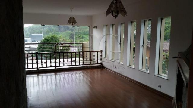 Casa à venda com 3 dormitórios em Campo da mogiana, Pocos de caldas cod:V42551 - Foto 6