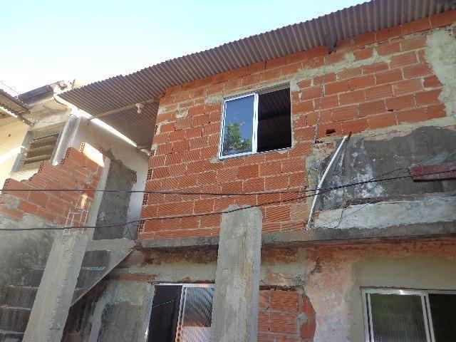 Casa Linear Laje Livre Vila Top Marechal + 03 Quartos + Aceitando Propostas e Parcelas - Foto 18
