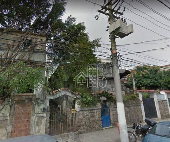Área para alugar, 13000 m² por R$ 100.000/mês - São Lourenço - Niterói/RJ - Foto 8