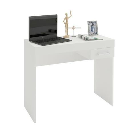 Home office cople cor branco - Foto 5