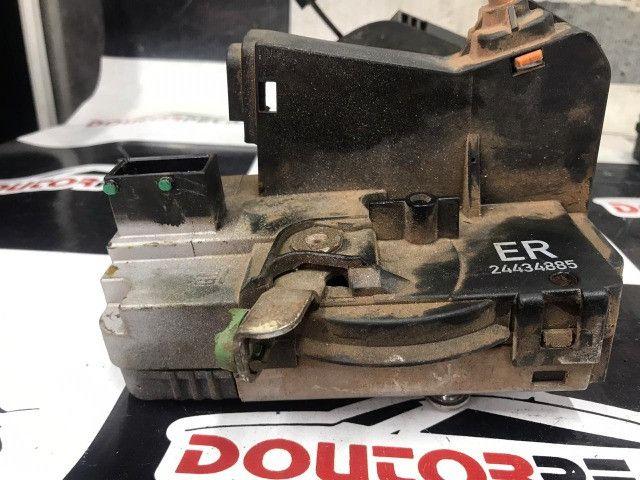 Fechadura Elétrica Diant Direita Meriva 24434885 - Foto 4