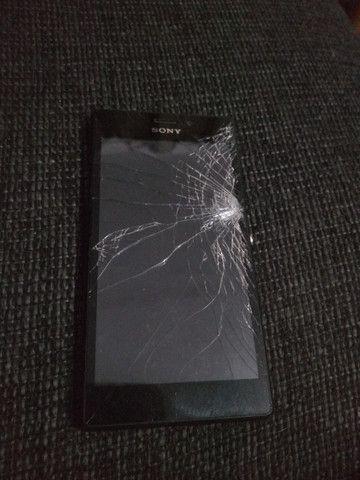 Sony Xperia - Foto 4