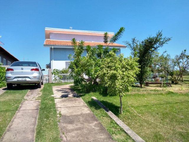Casa 3 Dormitórios Na Avenida Do Ninho Verde 1