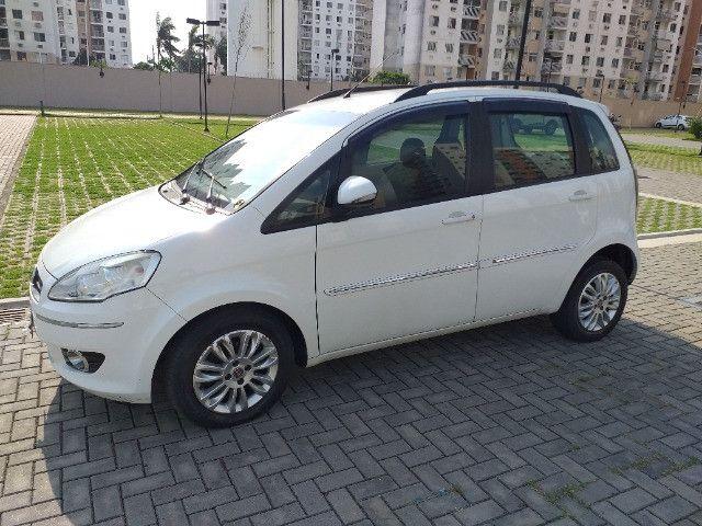 Fiat ideia 1.6 e torq 2012 - Foto 6