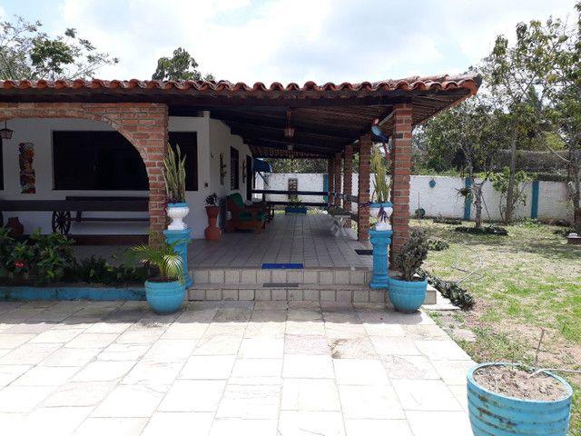 Casa aconchegante em Aldeia km 9,5 - Foto 2