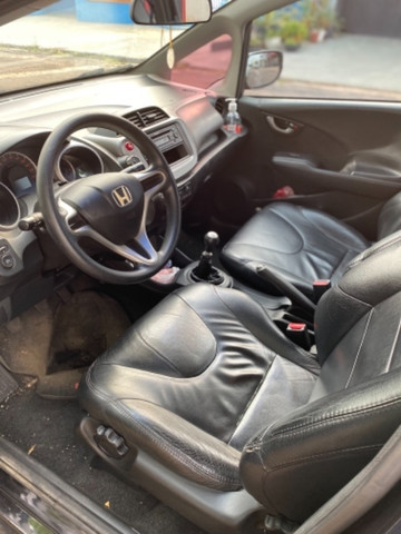 Honda Fit LXL 1.4 Flex 8V/16V 5p Mec - Foto 12