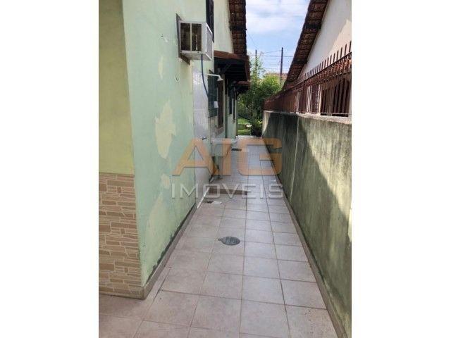 Casa Linear 03 Quartos Amplo Quintal Pertinho Da Lagoa - Foto 7
