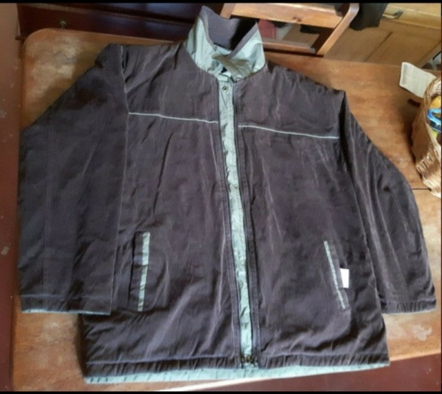 2 lindas jaquetas!!