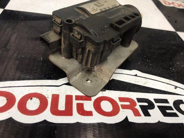 Fechadura Elétrica Diant Direita Meriva 24434885 - Foto 2